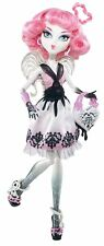 MONSTER HIGH C.A. Cupid Doll interrompu
