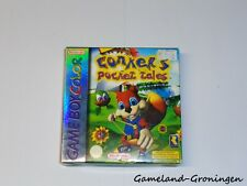 Gameboy Color Game: Conker's Pocket Tales (NEW) [NEU4] --RARE--