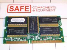 Cisco 69000733-H00-CSC 512MB Memory 64Mx72 SDRAM ECC 144-Pin SODIMM  MM-068