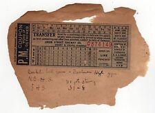 1905 UNION STREET RAILWAY New Bedford HIGH SCHOOL Fairhaven FHS Basketball Game