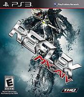 MX VS ATV Reflex - Playstation 3 [video game]
