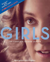 Girls: The Complete Second Season DVD