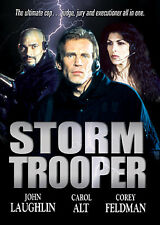 Storm Trooper DVD