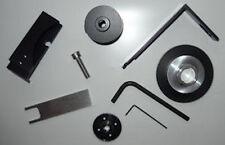 COSMIC ONE CG-5 ENCODER BRACKET KIT w/INSTRUCTIONS. Retain polar alignment scope