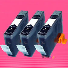 3P BCI-6 BK INK CARTRIDGE FOR CANON i860 iP8500 MP760