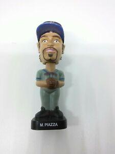 M. Piazza 2003 Mini Bobble Head baseball