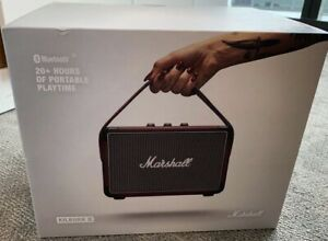 Marshall Kilburn Ⅱ Enceinte Bluetooth Neuve !