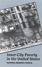 Inner-City Poverty in the United States, National Research Council, Division of