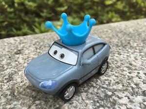 Mattel Disney Pixar Car Darla Vanderson Metal Toy Cars New Loose