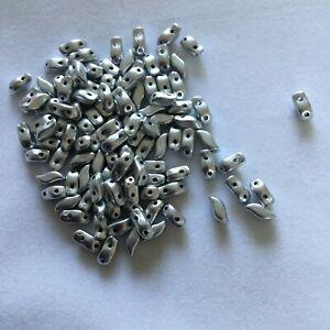 StormDuo Beads 3x7mm pack of 40