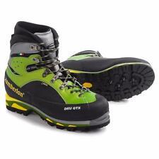 Mens Size 9 Us 43 Euro Zamberlan Dru Gore-Tex® RR Mountaineering Boots