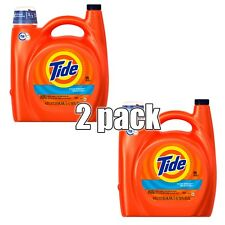 Tide HE Clean Breeze Scent Liquid Laundry Detergent, 96 Loads 150 oz *FREE SHIP*