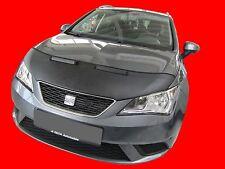 Seat Ibiza 6J Facelift 2012-  Auto CAR BRA copri cofano protezione TUNING