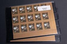 EB397 / CEPT Portugal 1992, 100x, MNH, kpl. Mi. 3.00/1