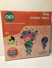 Ojo Atomic Force Game for Future Innovators Shrink-wrapped New