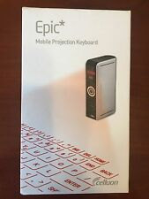 Celluon Mobile Projection Keyboard