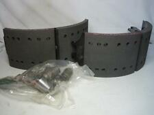 "9066 Meritor Truck Brake Shoe KSR4034715QP SR4034715QP A3222-P-2200 16.5"" x 6"""