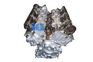Ford Ranger Explorer 4.0L VIN E VIN K Remanufactured Engine 1998-2004