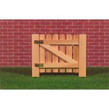 12A scala piccolo giardino cancello per bambole TUBI ECC 3714