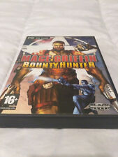 Mage Griffin Bounty Hunter PC Cd-Rom Black Label