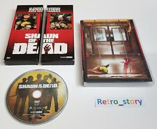 DVD Shaun Of The Dead - Simon PEGG - Nick FROST