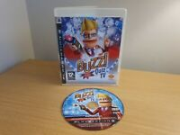 SONY PLAYSTSTION 3 - PS3 - BUZZ! QUIZ TV - FREE P&P