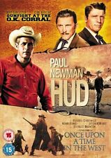Paul Newman HUD / Gunfight At The OK Corral/ ONCE UPON A TIME In The WEST  Fonda