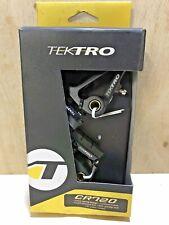 Tetra CR720R Alloy Cantilever brake set For Front or Rear Black