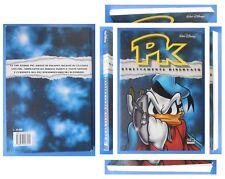 PK volume speciale Strettamente riservato, PK New Adventures Paperinik Pikappa