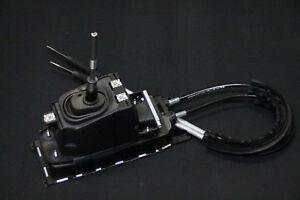 VW Passat 3G B8 Schaltung Schaltkulisse Schaltbox Gearbox 6-Gang 3Q0711049H
