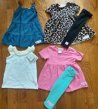 Toddler 2T Girl Clothes Lot Outfits By Ruffle Girl!! EUC!
