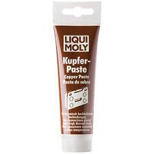 100g original liqui Moly 3080 cobre-paste Tube cobre grasa lubricación