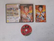 D.O.N Battle Stadium (DBZ/One piece/Naruto) Playstation PS2 JAP import NTSC-J