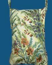 Tapestry Carpet Bag Unique Stylish Fashionable
