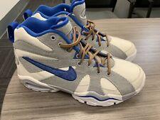 13ae99f3a1 Nike Air Max Diamond Fury Ken Griffey JR sz 9 Jackie Robinson Sample