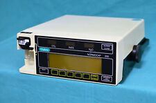 Datex normocap 200, kapnometrie, misura co2