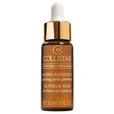 COLLISTAR Attivi Puri Acido Glicolico 30ml - peeling pelle perfetta