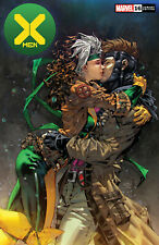 X-Men #16 (Kael Ngu Rogue/Gambit Exclusive Variant) Comic Book ~ Marvel Comics