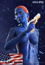 PRE-ORDER 1/6 Scale Mystique Action Figure Full Set For X Men ❶USA❶