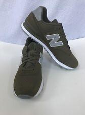 New Balance Men's ML574SYB Lifestyle Outdoors Size 14