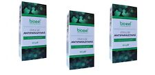 3 x Scabies Treatment Antiparasitic Lotion for Scabies Mite 25% Benzyl Benzoate