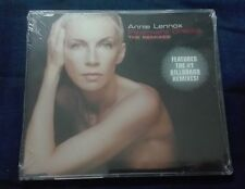 ANNIE LENNOX PAVEMENT CRACKS THE REMIXES CD NEW SEALED RARE EURYTHMICS 7 TRACKS
