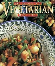 Vegetarian & Vegan Cooking