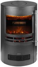 """El Fuego Elektrokamin """"BERN"""" AY 714, 900/1800 Watt"""