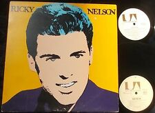 RICKY NELSON 2LP UAD 60019/20