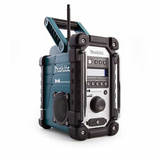 Makita DMR109 Digital Job Site Radio