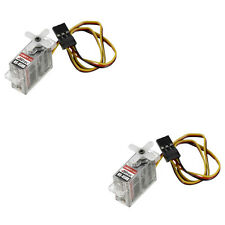 Hitec HS-45HB AGTT Feather High Speed / Torque Servo HS45HB / HS-45 HB (2)