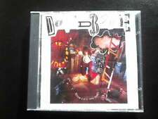 DAVID BOWIE Never Let Me Down 1987 11 track made in japan - RARE
