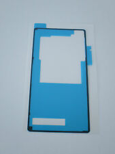 Original Sony Xperia Z3 D6603 Kleber Dichtung Adhesive Back Cover Akkudeckel