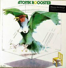 Atomic Rooster-same UK prog psych lp 180 gram new reissue